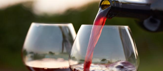 Radiactividad de Fukushima ha sido hallada en vino producido en Estados Unidos