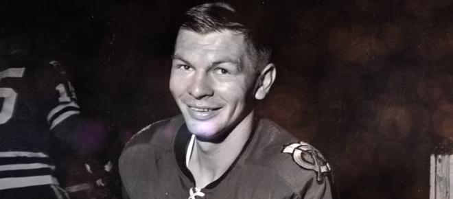 NHL: Hockey fans and celebrities remember legendary Stan Mikita