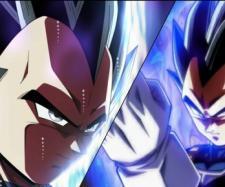 Dragon Ball Super: Vegeta logrará el Ultra Instinto en la nueva película.