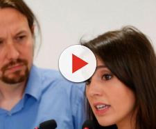 Atacan la vivienda de Pablo Iglesias e Irene Montero de madrugada