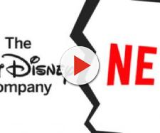 Walt Disney desea desligarse de Netflix