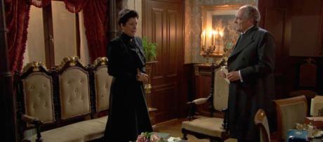 Anticipazioni Una Vita: Ursula e Jaime