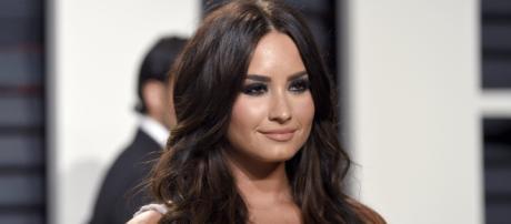 Demi Lovato ingresa a rehabilitación luego de dos semanas en hospitalización
