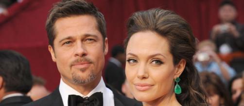 Brad Pitt es acusado de no pagar la pensión de sus hijos