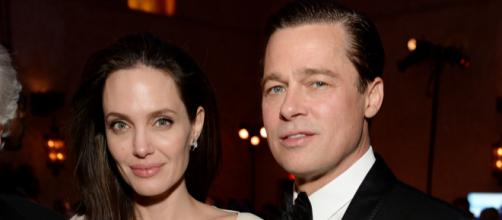 Brad Pitt desmiente a Angelina y dice que le ha dado más de $9 millones para sus hijos