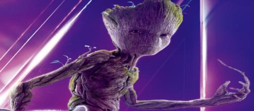 Avengers Infinity War Stormbreaker se forjó en Nidavellir y el primero que lo usó no es Thor.