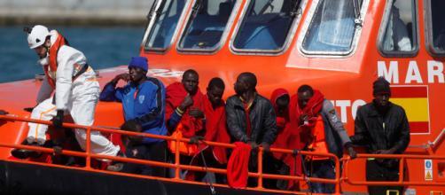 Cerrado el acuerdo que permite a Alemania devolver migrantes a España