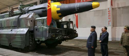 El director de la CIA aseguró que Corea del Norte avanza en su proyecto nuclear