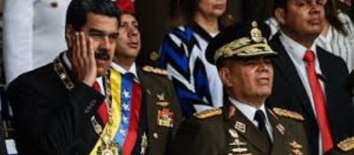 VENEZUELA/ Líderes de oposición son acusados de estar involucrados en el ataque a Maduro