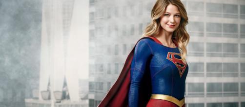 Man of Steel 2: ¿Supergirl será parte de la película? - Cultura Geek - com.ar