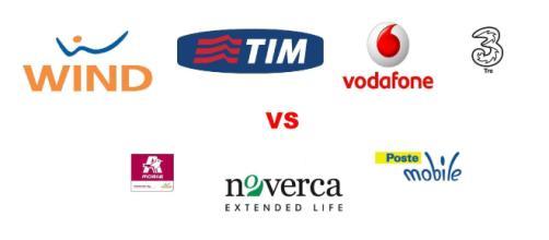 Promo Wind a 5 € per ex clienti, offerta Iliad a 5,99 attivabile solo per 50 mila utenti
