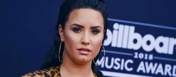 Demi Lovato ya se encuentra en un centro de rehabilitación