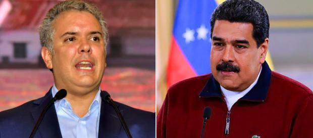 Maduro no fue invitado a toma de mando de Iván Duque