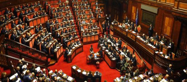 Pensioni d'oro, depositato in Parlamento il testo di legge M5S-Lega sui tagli agli assegni superiori ai 4000 euro