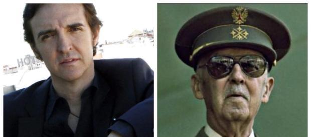 Ramoncín insulta a Franco y propone dinamitar el Valle de los Caídos