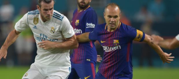 Roma vs Real Madrid: TV channel, stream, kick-off time, odds ... - (Image via goal.com/Twitter)