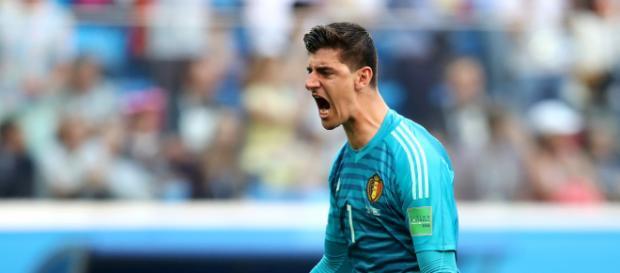 Thibaut Courtois es oficialmente nuevo jugador del Real Madrid