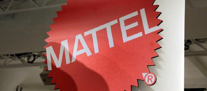 Mattel despedirá al 22% de sus empleados, debido a la baja demanda en ventas