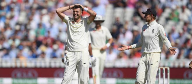 Indian cricketers trolled by English fans after the Edgbaston Test loss