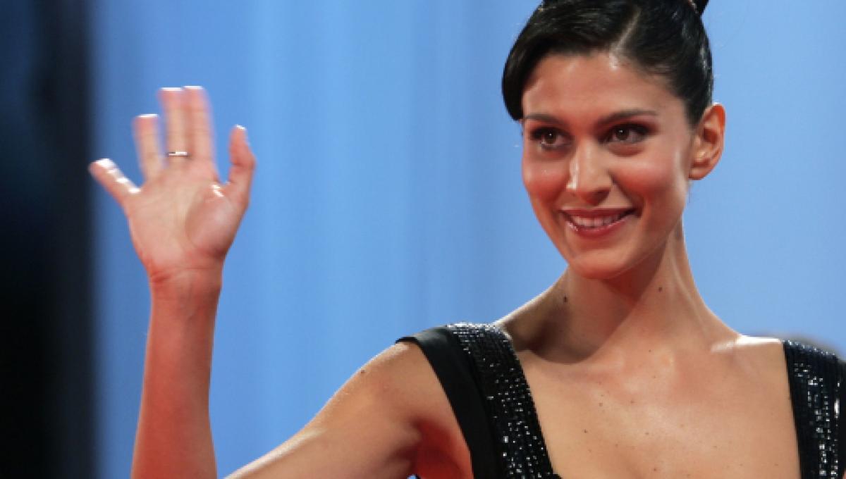 Watch Giulia Bevilacqua video