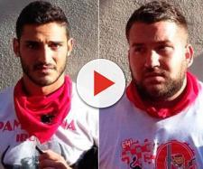 Libertad provisional para 'La Manada' - Los Replicantes - losreplicantes.com