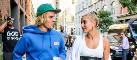 The Justin Bieber-Hailey Baldwin Traveling Roadshow Now Involves ... - vanityfair.com