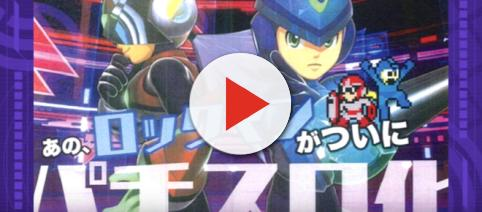 In 'Rockman Ability,' Dr. Light is gambling with gender. - [ShadowRockZX / YouTube screencap]
