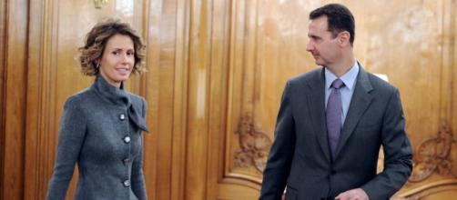 Asma al-Assad: la moglie del presidente siriano Bashar al-Assad ha un tumore al seno