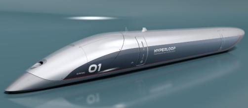 """España acogerá centro de experimentación del """"Hyperloop"""""""
