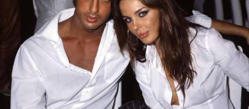 Fabrizio Corona e Nina Moric, di nuovo insieme per il figlio Carlos Maria.