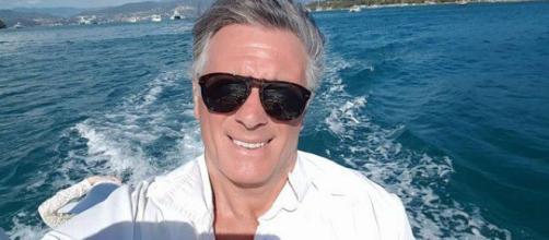 Giorgio Manetti ha annunciato un nuovo progetto sulle pagine social