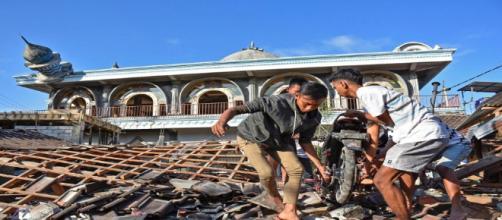 Indonésie : un nouveau séisme frappe l'île de Lombok