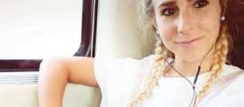 Lara Zorzetto risponde alla dedica di Michael: Non mi manca per niente