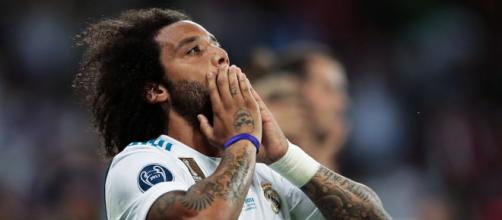 Mercato : Marcelo ouvert à un départ vers la Juventus Turin