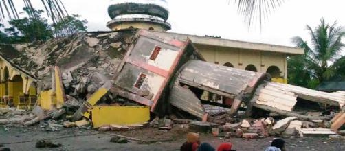 Nuevo sismo en Lombok este 9 de agosto