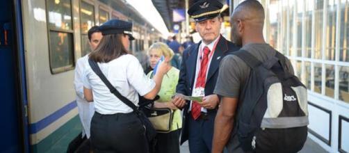 """Parla la capotreno: """"Difendevo i passeggeri"""""""
