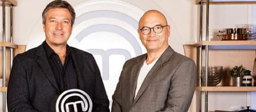 Participantes terão a missão de impressionar John Torode and Greg Wallace - BBC