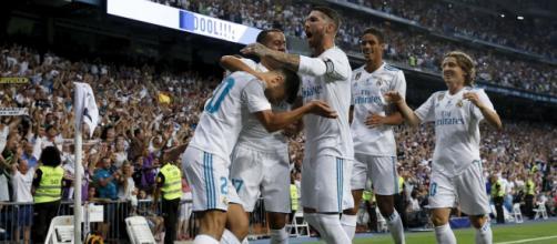 Real Madrid e Milan pronte ad affrontarsi questa sera nel trofeo Santiago Bernabéu.