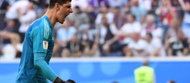 El Real Madrid anuncia el fichaje de Thibaut Courtois por 40 millones