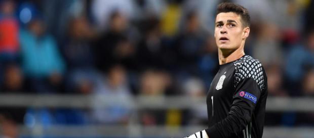 Es oficial: Chelsea anuncia la contratación de Kepa, el portero más caro de la historia
