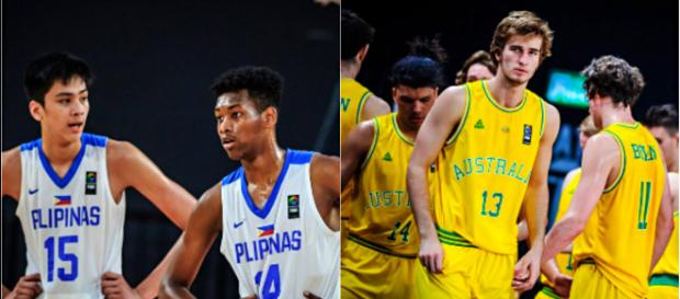 FIBA U18 Asia semifinals: Philippines and Australia will battle for a slot in the finals on Friday (August 10). - [Kukthew-FIBA / Public Domain]