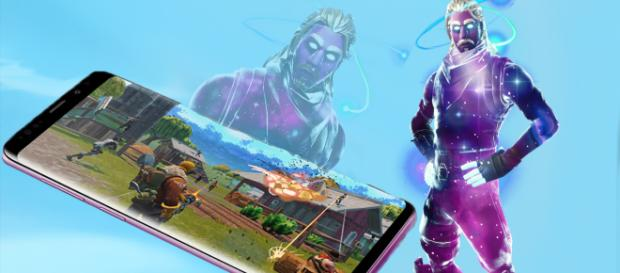 'Fortnite Battle Royale' is out for Android. [Image Source: Asmir Pekmic - Author]