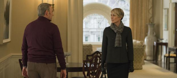 House of Cards vuelve para una última temporada