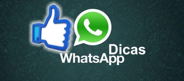 WhatsApp oferece vários recursos aos usuários