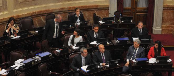 ARGENTINA/ El Senado rechazó la ley para legalizar el aborto