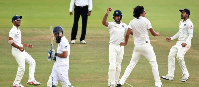 India vs England 2nd Test live cricket streaming on Sony Six at 3 PM IST on Thursday