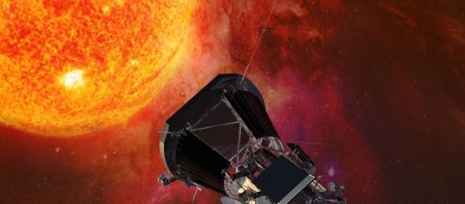 La NASA lanzará el sábado una sonda que llegará cerca de la corona del Sol