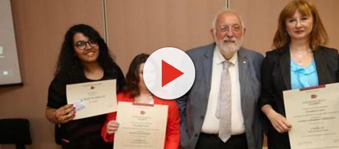 ITALIA/ Loredana y Francesca, madre e hija con síndrome de Down se graduaron el mismo día