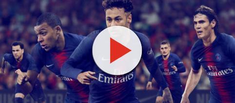Le PSG défie Liverpool en ouverture de la Ligue des Champions 2018-2019