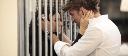 Andrea Damante e il gossip sulla sua presunta amante segreta Sonia